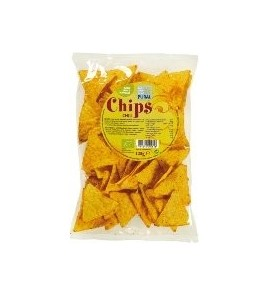 Chips mais chili