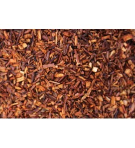 ROOIBOS BIO ORANGE CACAO HALLOWEEN  LES 100 g