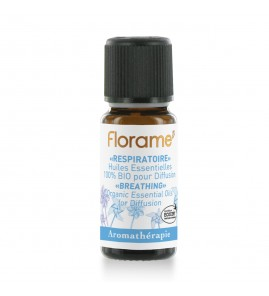 HE COMPOSITION RESPIRATOIRE 10 ML FLORAME