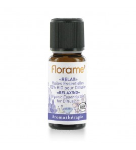 HE COMPOSITION RELAX 10 ML FLORAME