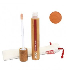 GLOSS ROUGE ORANGE 003
