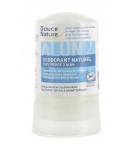 PIERRE D'ALUN 60G DOUCE NATURE